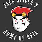 Jack Spicer's Army of Evil by Alex Clark