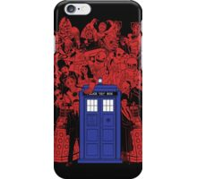 They Have The Phone Box... iPhone Case/Skin