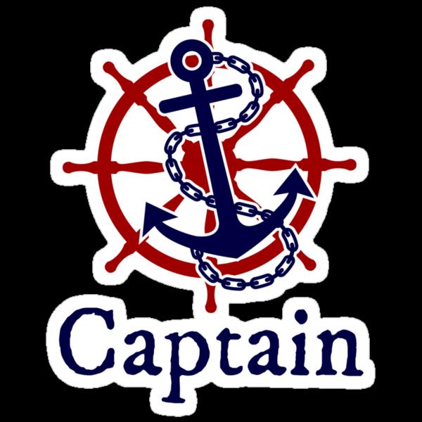 Captain by destinysagent