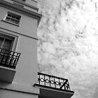 Buildings in Brighton 4 by jason21