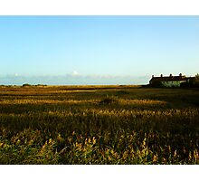 Sunrise - Cley, Norfolk Photographic Print