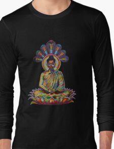 buddha - 2011 as tshirt Long Sleeve T-Shirt