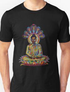 buddha - 2011 as tshirt Unisex T-Shirt