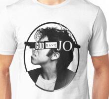 God Save Jo Unisex T-Shirt