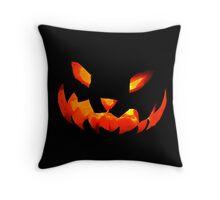 Happy Halloweeeeeen Throw Pillow