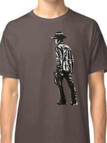 Carl Grimes Walking Dead Classic T-Shirt