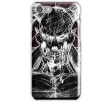 DOOM BARON OF HELL V 3 iPhone Case/Skin