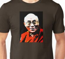 His Holiness Unisex T-Shirt