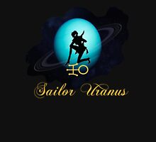 Sailor Uranus Women's Relaxed Fit T-Shirt