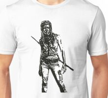 Michone Walking Dead Unisex T-Shirt