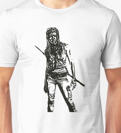 Michone Walking Dead Unisex T-Shirt