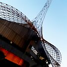 Melbourne Art Centre by 0lillypilly0