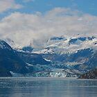 Johns Hopkins Glacier, Glacier Bay Alaska by JMChown