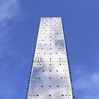 Steel and Sky by AndyLatt