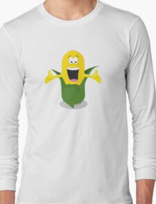 Sweetcorn Man T-Shirt