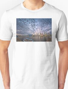 Searching for Tomorrow (HDR double pano) Unisex T-Shirt