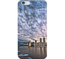 Searching for Tomorrow (HDR double pano) iPhone Case/Skin