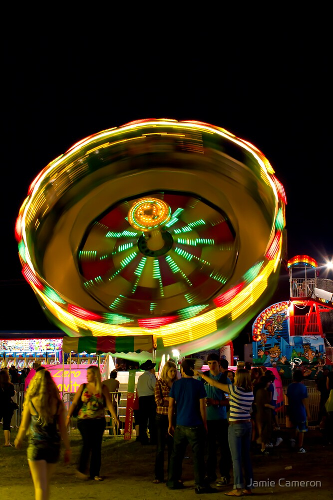 Shawville Fair by Jamie Cameron