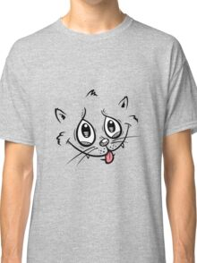 Good Kitty Classic T-Shirt