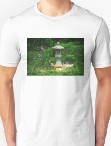 My Japanese Lantern T-Shirt
