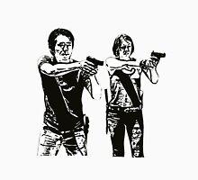 Glenn & Maggie Walking Dead Unisex T-Shirt
