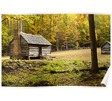 Appalachian Memories Poster