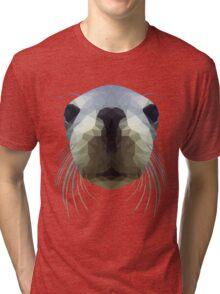 seal Tri-blend T-Shirt