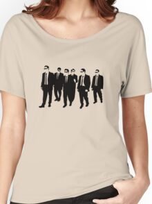Reservoir Dogs Women's Relaxed Fit T-Shirt