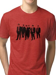 Reservoir Dogs Tri-blend T-Shirt