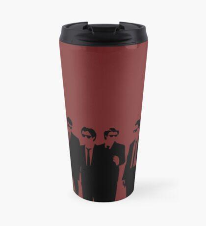 Reservoir Dogs Travel Mug