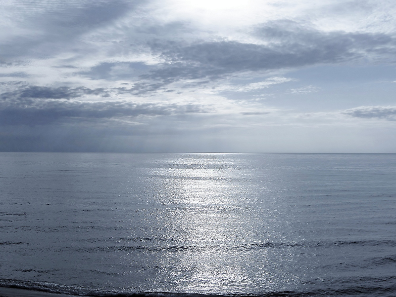 From Sea to Shinning Sea by Kathilee