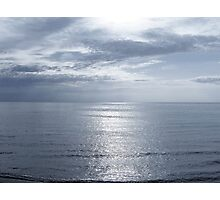 From Sea to Shinning Sea Photographic Print