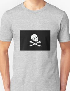 Pirate Flag - Henry Every Unisex T-Shirt