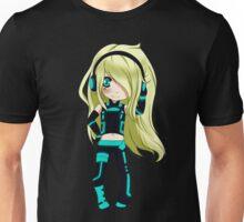 Anime Chibi 5. Unisex T-Shirt