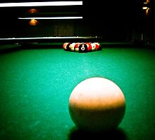 A Game of Pool 02 by mdkgraphics