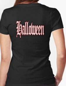 Halloween, 31 October, Hallowe'en, All Saints' Eve, Allhallowtide, Trick, Treat T-Shirt