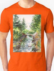 Forest Creek T-Shirt