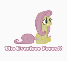 The Everfree Forest? with Text Kids Clothes