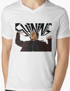 The Shining Mens V-Neck T-Shirt