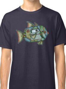 Aqua Gypsy Classic T-Shirt