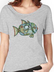 Aqua Gypsy Women's Relaxed Fit T-Shirt