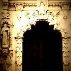 diocese doors by nessbloo
