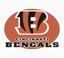 Cincinnati Bengals Kids Clothes
