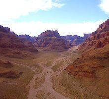 Grand Canyon by dgscotland