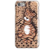 Little tiger iPhone Case/Skin