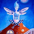Milly's New Home - Fairy by VMDolphin