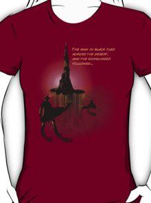 Roland's Quest T-Shirt