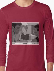Breathless Long Sleeve T-Shirt