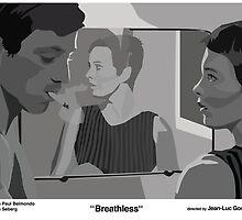 Breathless by PhilippWelles