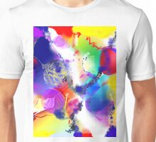Intersection Unisex T-Shirt